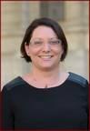 Portrait de l'équipe du LL.M. Responsable administrative, Anne-Sophie BERTHIER  -  2 octobre 2014