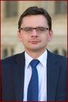 Portrait de Lukasz STANKIEWICZ, directeur adjoint du LLM - 2 octobre 2014